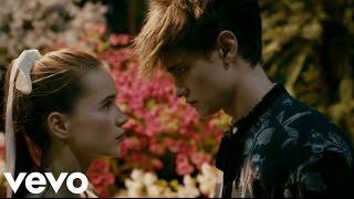 Rio Roma ft. CNCO - Princesa(Video Letra) 2018 Estreno