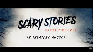 SCARY STORIES TO TELL IN THE DARK - Super Bowl Spot Compilation - HD