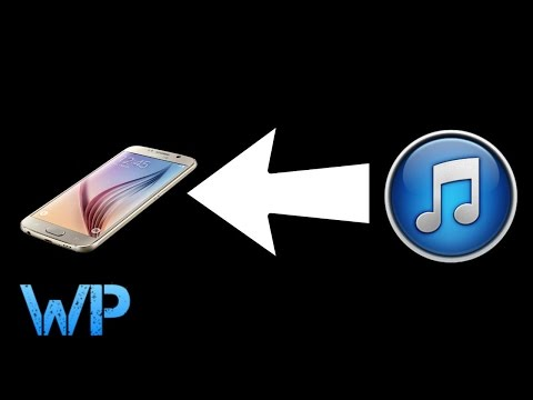 How to upload iTune !!SONGS!! to Android phones EASY WAY!!!! 2018   [Oddball Friday's]