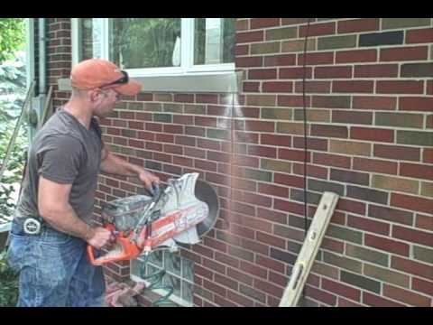 Patio Door Installation