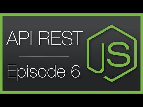 API REST Node.js • Poster des messages (mur de publication)  • Épisode 6