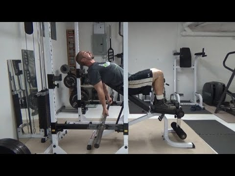 Build Massive Biceps with Double Incline Curls