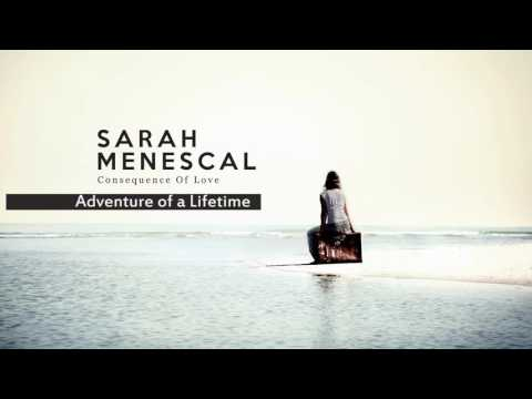 Adventure of a Lifetime - Coldplay´s song - Sarah Menescal - New Album!