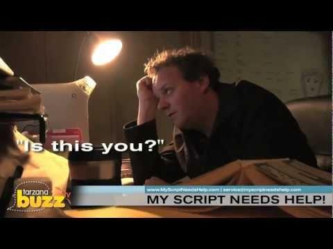 My Script Needs Help!