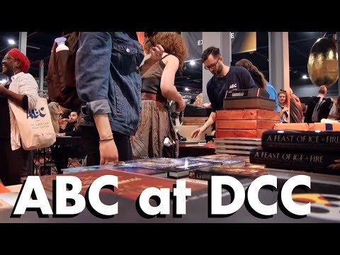 ABC at DCC   After Movie trailer