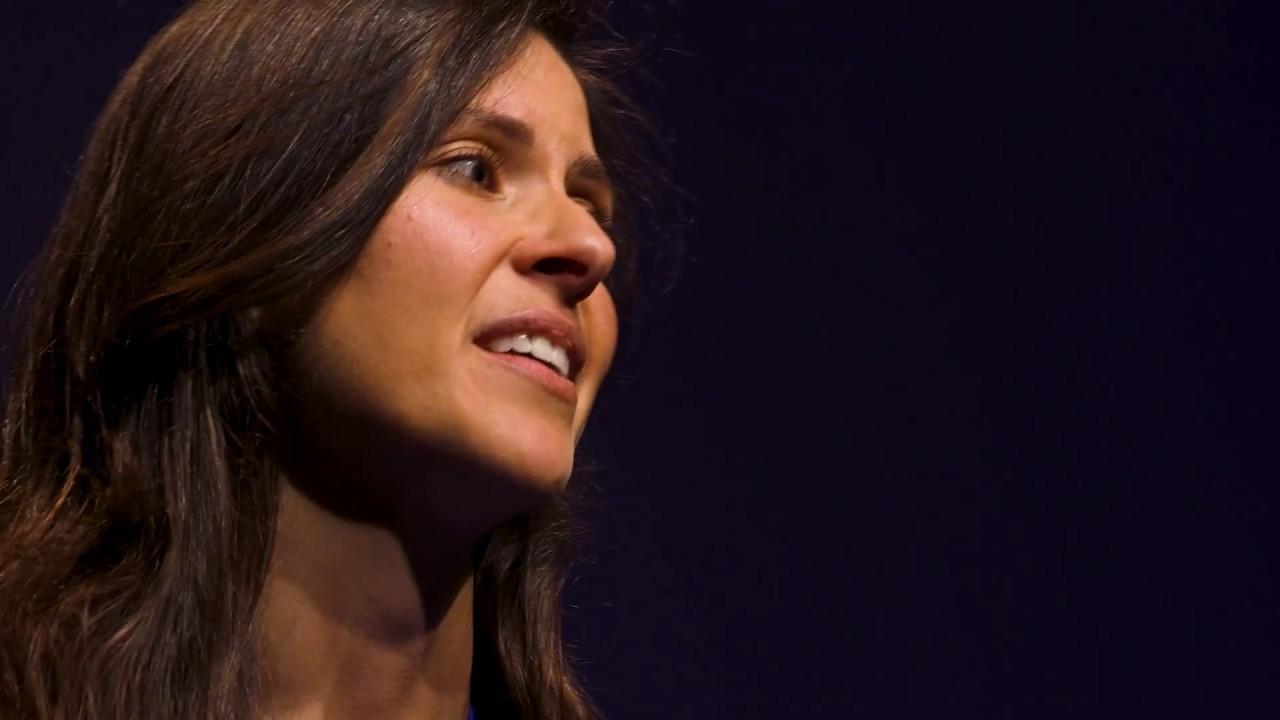 Don't Believe Everything You Think   Lauren Weinstein   TEDxPaloAlto