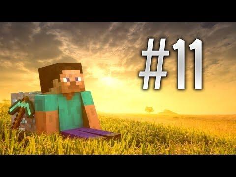 Finding Skeleton Spawner   Minecraft Survival Timelapse Episode #11   GD Venus  