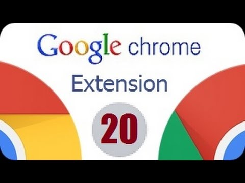 How To Install Avast Anti Virus Extension To Google Chrome - 2015
