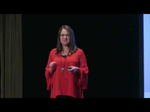 The Job Hunt is DEAD   Sarah Andrus   TEDxWilmingtonUniversity