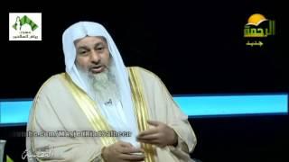 شبهات حول السنة النبوية (68) (مشكلات وحلول) - للشيخ مصطفى العدوي  9-4-2016