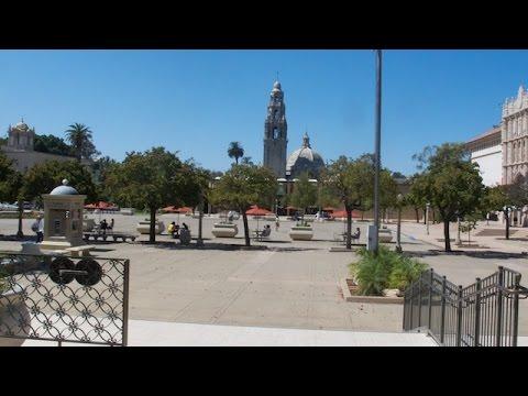 San Diego - a 3 day visit