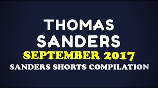 September 2017 SHORTS Compilation!! | Thomas Sanders