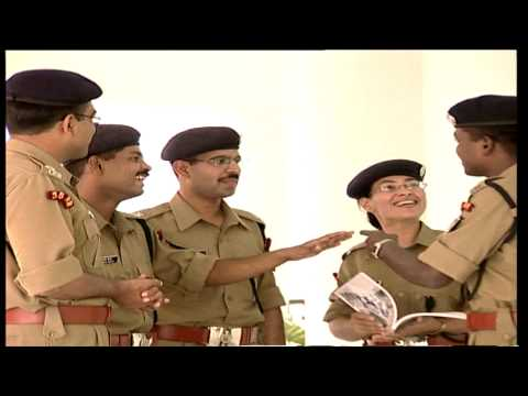 Sardar Vallabhbhai Patel National Police Academy: Are we giving them enough?