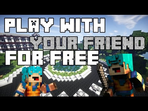✔️HOW TO JOIN YOUR FRIENDS WORLD 0.15.0+ FOR FREE (NOT a server)MCPE