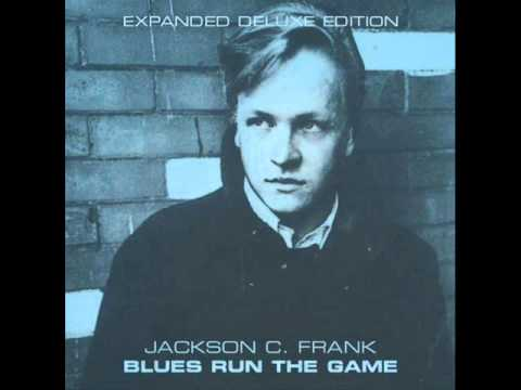 Marcy's Song - Jackson C. Frank.