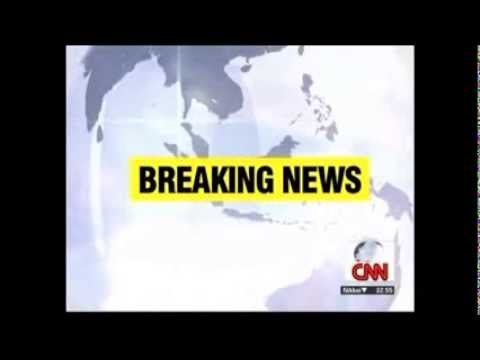 Evolution of CNN Breaking News