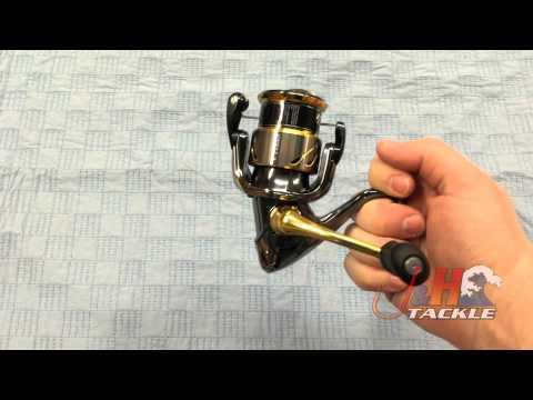 Shimano Stella FI STL2500HGSFI Spinning Reel | J&H Tackle