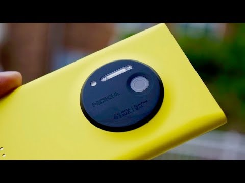 Lumia 1020 Throwback! Can HMD & Nokia disrupt like this again?