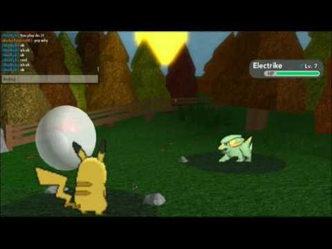 How to Catch Abra Easily! | Pokemon Brick Bronze | ROBLOX [GAME]
