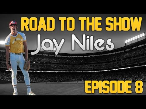 Jay Niles RTTS [Ep. 8] - TRADED AGAIN?! (MLB The Show 17 Gameplay)