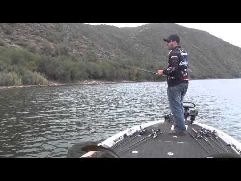 How to: Power Fishing for Largemouth Bass with Danny Devries