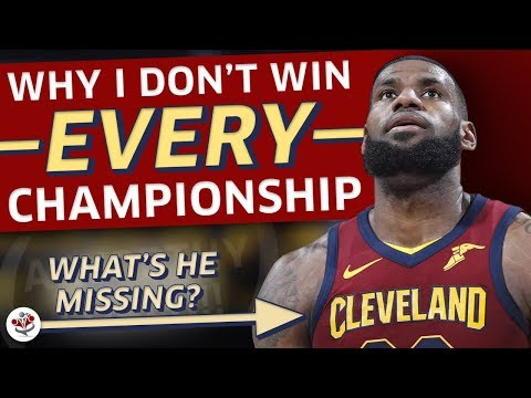 LeBron James NEEDS a Better Coach! (Why does coaching & mentoring lead to success?)