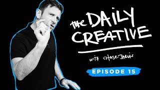 Working /w Non-Profits & Navigating College | Daily Creative
