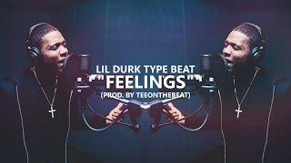 Download Lil Durk / Future Type Beat