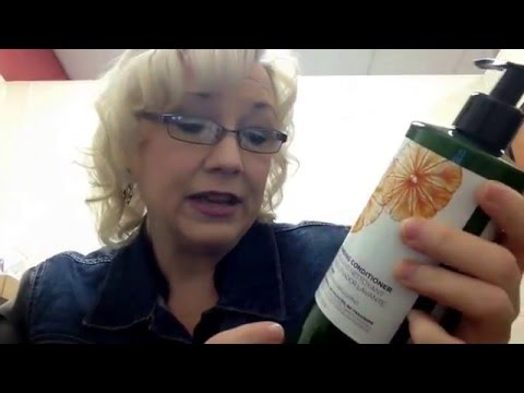 Biolage Cleansing Conditioner and Anti Static spray for fine hair review