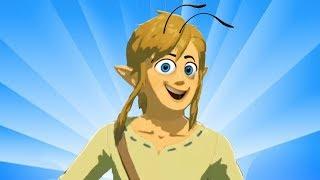Zee Movie (Zelda)