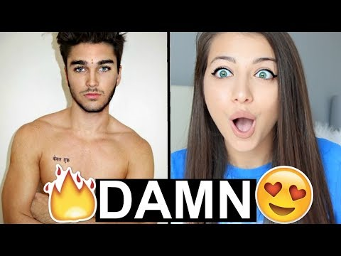 Don't Judge Me Challenge INDIA Edition!- Reaction