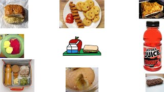 2000s/2010s British Primary School Nostalgia. ONLY BRITISH KIDS WILL REMEMBER. PART 1. SCHOOL DINNER