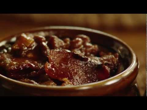 How to Make Bacon Baked Beans | Bean Recipe | Allrecipes.com