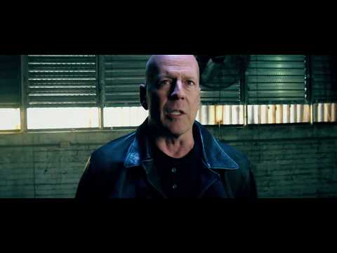 EXTRACTION Official Trailer (2015) Gina Carano, Bruce Willis Action Movie HD