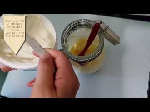 Super quick & easy homemade mayonnaise