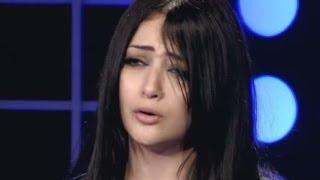 Arab Idol - منال موسى - تجارب الأداء