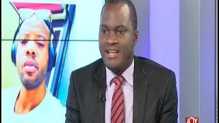 Unconfirmed Reports Suggest Former Black Stars Player, Junior Agogo is Dead - Sports Desk (22-8-19)