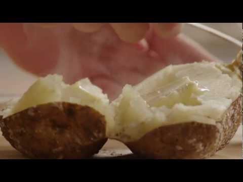 How to Make the Perfect Baked Potato | Allrecipes.com