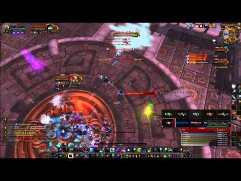 Essence vs. Heroic Protectors of the Endless 10 man Heroic