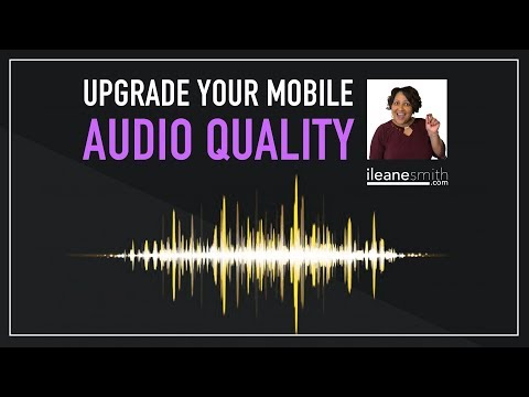 How to Record Audio from Your USB Mic to Your Phone