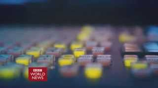 BBC World News - 2013 Relaunch Promo