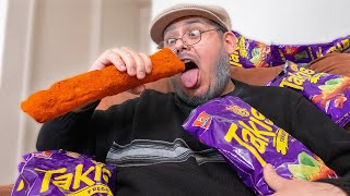Addicted to TAKIS