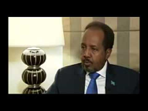 How to   Somali president 'Terrorists have no citizenship'