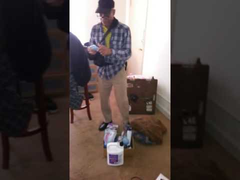 Landlord Jerry Mathis Sets off Bug Bombs While Residents are Still in Apartment
