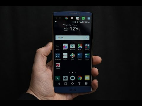 LG Recovery - Recover Lost Data from LG Phones and Tablets