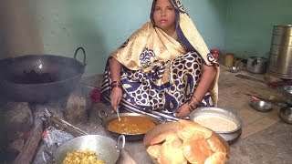 INDIAN MORNING BREAKFAST ROUTINE IN HINDI, INDIAN VILLAGE BREAKFAST ROUTINE ON NAG PANCHAMI DAY.