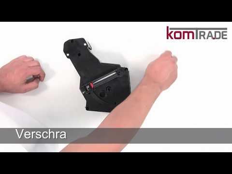 Miele CM7xxx Brüheinheit/Brühgruppe reparieren-revidieren-überholen Reparaturanleitung