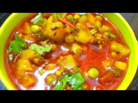 Lauki ki sabzi / Bottle gourd recipes / pressure cooker recipes