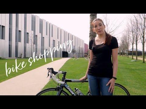HOW I BUY A NEW BIKE / Buying a Bike Part 1