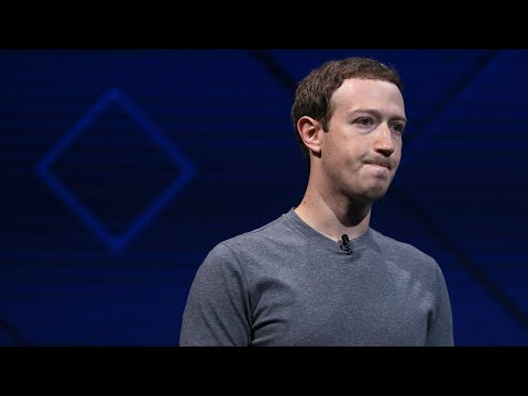 US, UK lawmakers call on Zuckerberg to testify